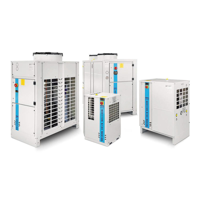 BOE-THERM ACC water cooling system